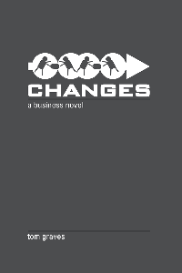 Ebook: Changes business-novel